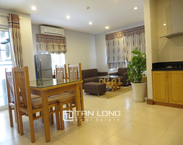 Fantastic verviced apartment in Quan Hoa, Cau Giay district for rent 7