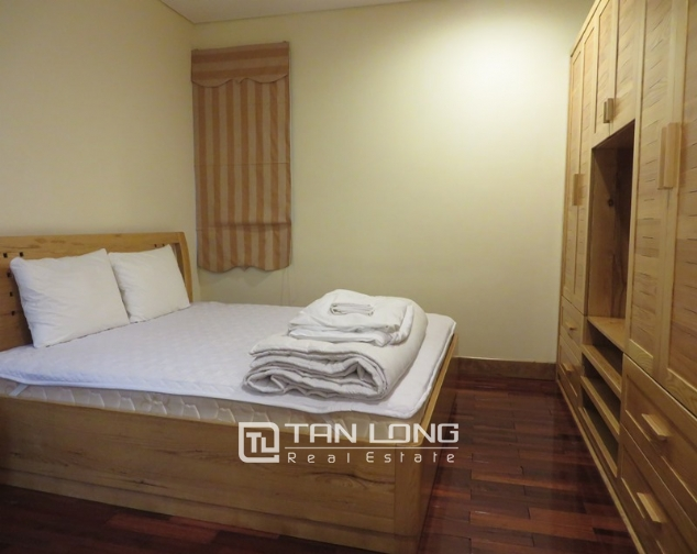 Fantastic verviced apartment in Quan Hoa, Cau Giay district for rent 8