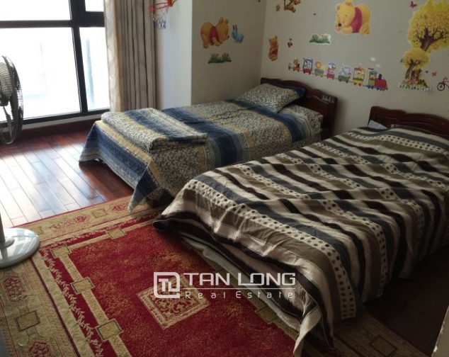 Fascinating apartment for rent in Vincom tower, Ba Trieu 5