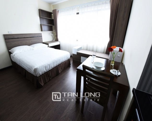 For rent apartment studio service in Hoang Quoc Viet, Cau Giay district, Hanoi 2