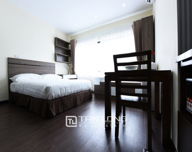 For rent apartment studio service in Hoang Quoc Viet, Cau Giay district, Hanoi 4