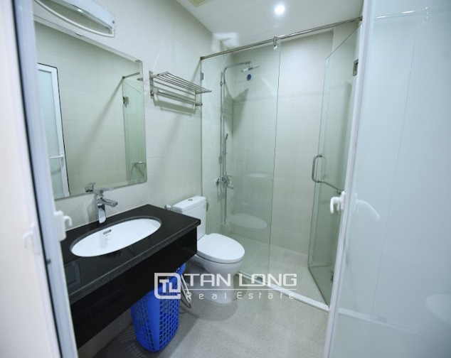 For rent apartment studio service in Hoang Quoc Viet, Cau Giay district, Hanoi 5