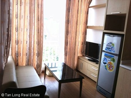 For rent Serviced apartment in Dang Thai Mai streets, Tay Ho District, Ha Noi. 1