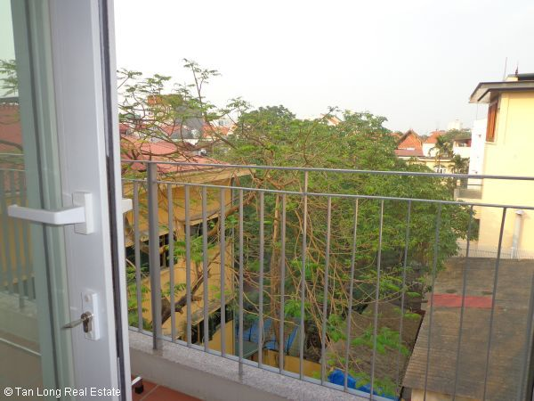 For rent Serviced apartment in  Tay Ho streets. 7