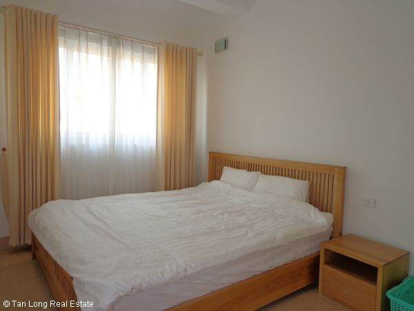 For rent Serviced apartment in  Tay Ho streets. 8