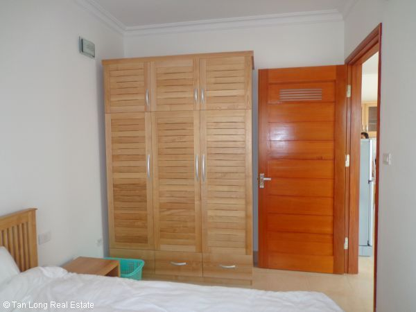 For rent Serviced apartment in  Tay Ho streets. 9