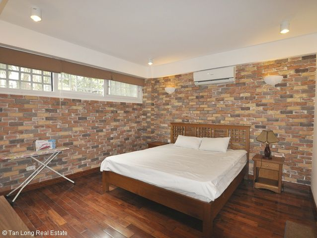 For rent Serviced apartment in To Ngoc Van streets 7