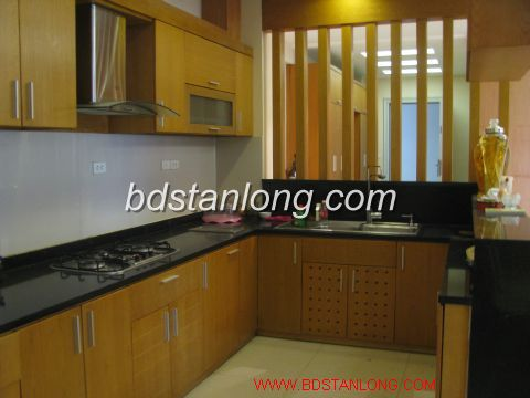 Four bedroom apartment in Peach Garden for rent 10