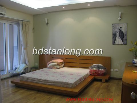 Four bedroom apartment in Peach Garden for rent 3