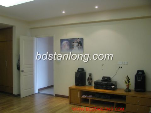Four bedroom apartment in Peach Garden for rent 4