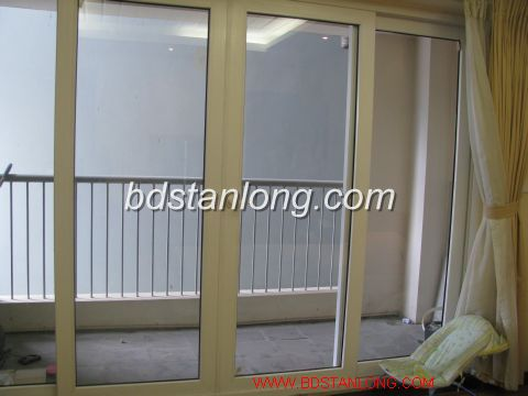 Four bedroom apartment in Peach Garden for rent 5