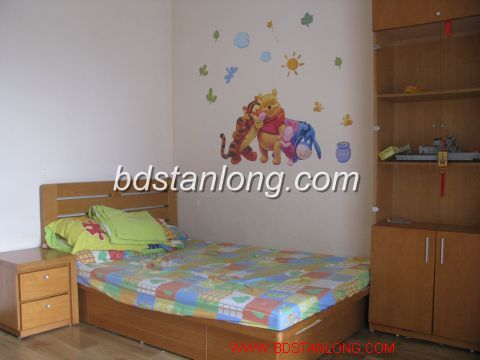 Four bedroom apartment in Peach Garden for rent 8