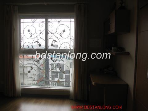 Four bedroom apartment in Peach Garden for rent 9