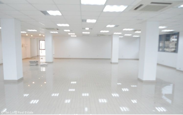 Full - furnished office for rent in Duong Lang, Dong Da 6