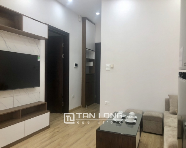Full furnishing apartment for lease in Tay Ho street, Tay Ho district! 2