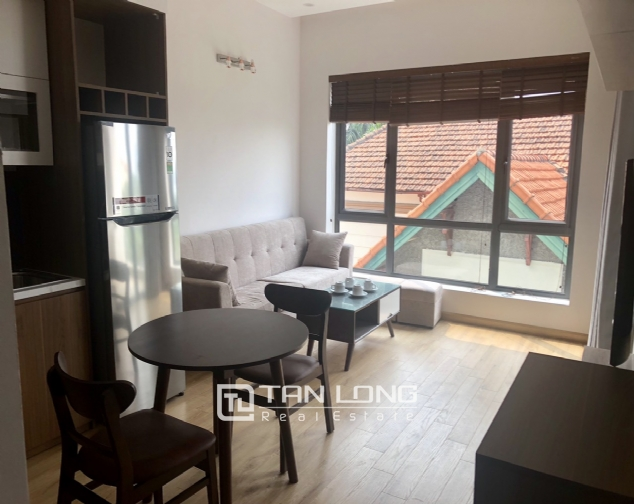 Full furnishing apartment for lease in Tay Ho street, Tay Ho district! 3