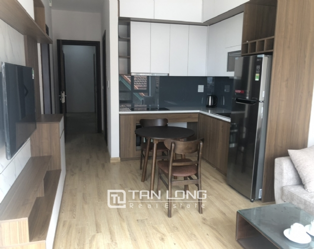 Full furnishing apartment for lease in Tay Ho street, Tay Ho district! 4