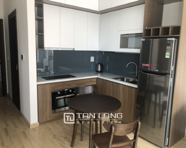 Full furnishing apartment for lease in Tay Ho street, Tay Ho district! 5