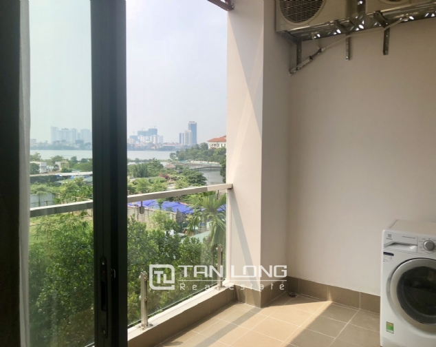Full furnishing apartment for lease in Tay Ho street, Tay Ho district! 6