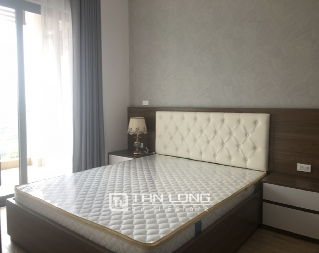 Full furnishing apartment for lease in Tay Ho street, Tay Ho district! 7