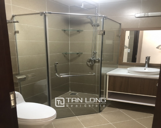 Full furnishing apartment for lease in Tay Ho street, Tay Ho district! 10
