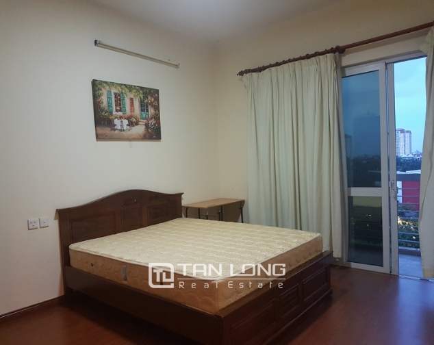 Full furnishing apartment in Ciputra urban area, Nguyen Hoang Ton Street, Tay Ho Hanoi for rent 3