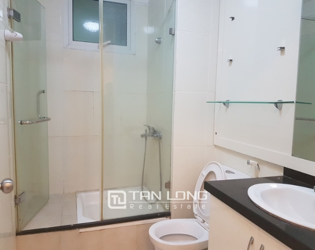 Full furnishing apartment in Ciputra urban area, Nguyen Hoang Ton Street, Tay Ho Hanoi for rent 5