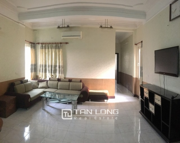 Full furnishing apartments  in Nghi Tam street, Tay Ho district for lease 1