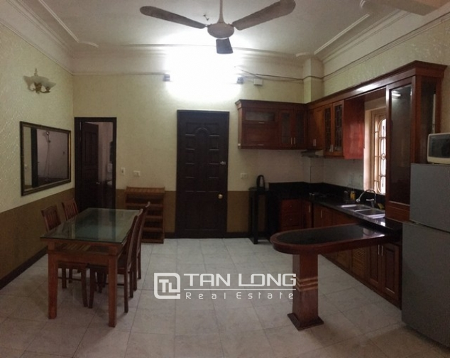 Full furnishing apartments  in Nghi Tam street, Tay Ho district for lease 3