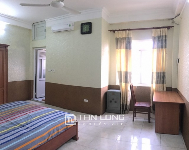 Full furnishing apartments  in Nghi Tam street, Tay Ho district for lease 6