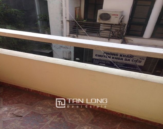 Full furnishing house for rent in Quan Ngua street, Ba Dinh district! 10
