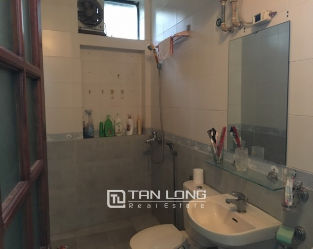 Full furnishing house in Au Co street, Tay Ho dist, Hanoi for lease 10