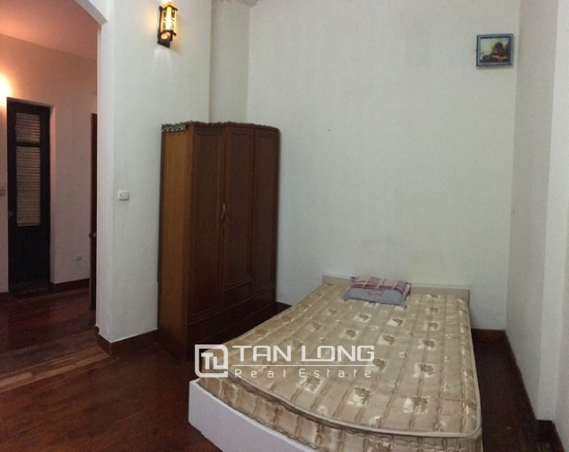 Full furnishing house in Au Co street, Tay Ho dist, Hanoi for lease 6
