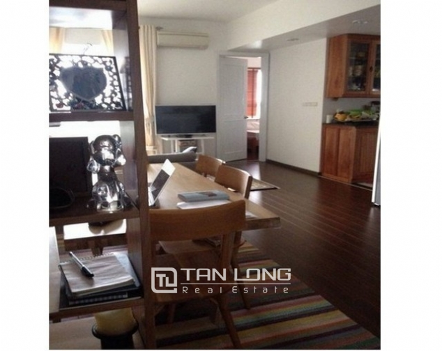 Full furnishing in Ecopark urban area, Long Bien district, Hanoi for rent 1