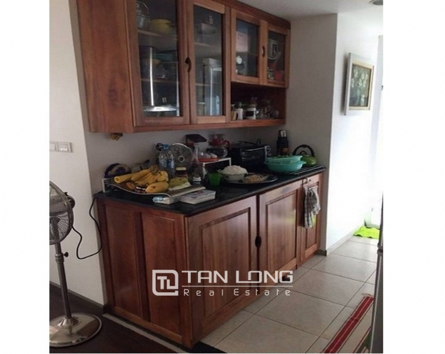 Full furnishing in Ecopark urban area, Long Bien district, Hanoi for rent 5