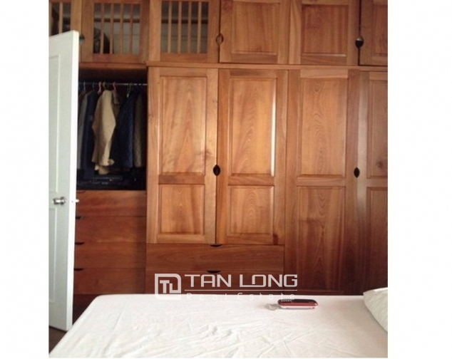 Full furnishing in Ecopark urban area, Long Bien district, Hanoi for rent 6