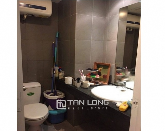 Full furnishing in Ecopark urban area, Long Bien district, Hanoi for rent 3