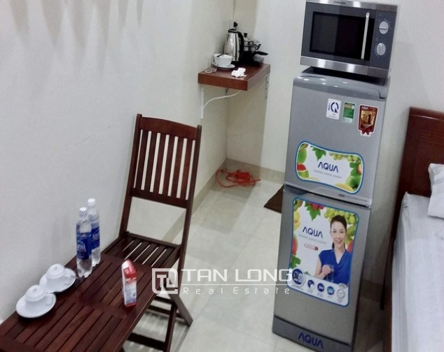 Full furnishing serviced apartment in Dinh Thon, Nam Tu Liem dist, Hanoi for lease 2
