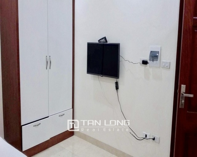 Full furnishing serviced apartment in Dinh Thon, Nam Tu Liem dist, Hanoi for lease 3