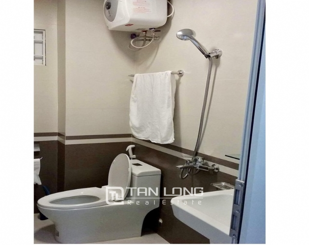 Full furnishing serviced apartment in Dinh Thon, Nam Tu Liem dist, Hanoi for lease 4