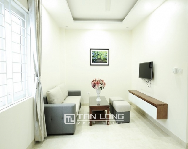Full furnishing serviced apartments in Dinh Thon, Tran Van Lai street, Nam Tu Liem dist for lease 3