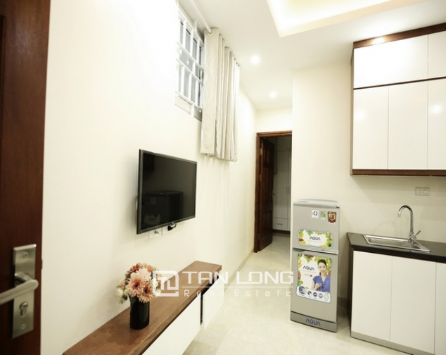 Full furnishing serviced apartments in Dinh Thon, Tran Van Lai street, Nam Tu Liem dist for lease 4