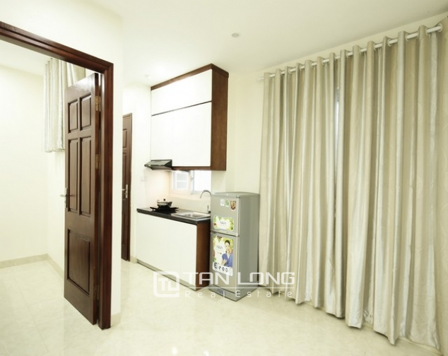 Full furnishing serviced apartments in Dinh Thon, Tran Van Lai street, Nam Tu Liem dist for lease 5