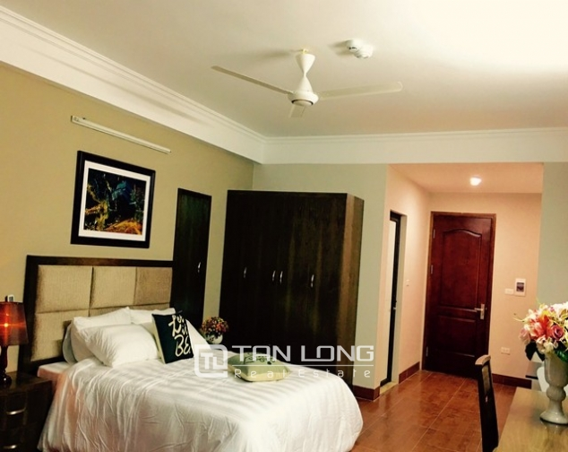Full furnishing serviced apartments in Dinh Thon, Tran Van Lai street, Nam Tu Liem dist for lease 6