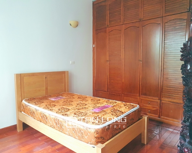Full furnishing villa for rent in G6 Ciputra Tay Ho district for lease 9