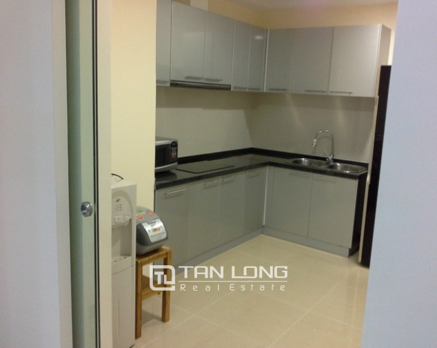 Full furniture 3 bedroom for rent in Royal City, Thanh Xuan, Hanoi 2