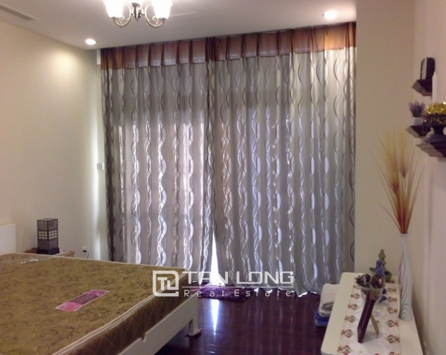 Full furniture 3 bedroom for rent in Royal City, Thanh Xuan, Hanoi 3