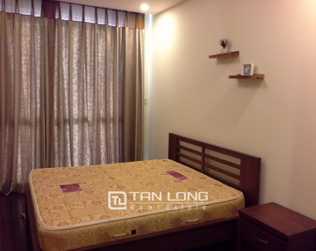 Full furniture 3 bedroom for rent in Royal City, Thanh Xuan, Hanoi 4