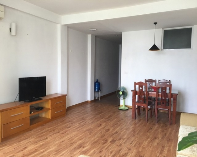 Fully furnished 1 bedroom apartment in Tu Hoa, Nghi Tam, Tay Ho district 2