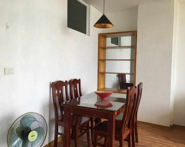Fully furnished 1 bedroom apartment in Tu Hoa, Nghi Tam, Tay Ho district 3